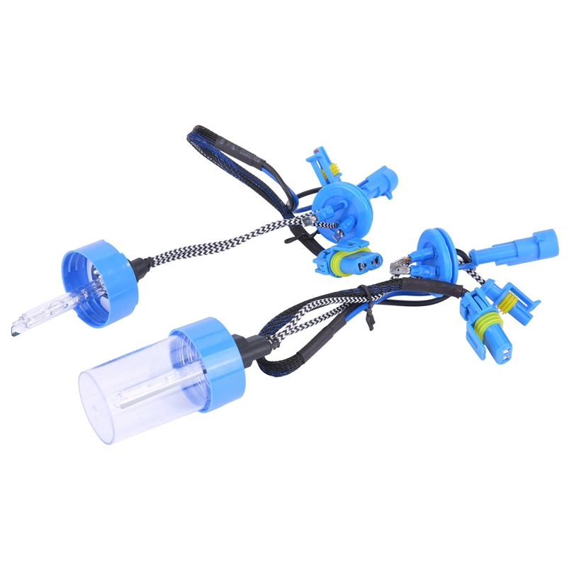 55W Highlight Hid Fast Start Xenon Lamp Set One Second Fast Start Xenon Lamp H1 in Turning Tool from Tools