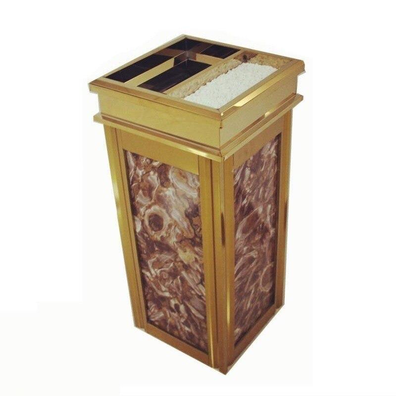 Pattumiera Raccolta Differenziata Papelera Oficina Car Lixeira De Banheiro Hotel Commercial Poubelle Dustbin Recycle Trash Bin