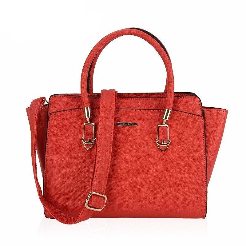 2016 Spring PU Leather Tote Bag Women Trapeze Fashion Designer Handbags High Quality Ladies Bags Vintage Crossbody Bags