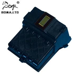 Image 3 - 1 PC Original cabezal de impresión 14N1339 para Lexmark L100 cabeza de impresión para Lexmark S505 S508 S605 S608 S409 Pro705/708 la cabeza de la impresora