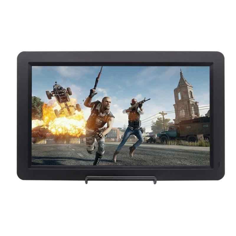 Игровой дисплей 15,6 дюймов ультра тонкий 1080 P US HDMI экран монитора для PS4 тонкий для Xbox One для NS для BIOHAZARD: RE 2