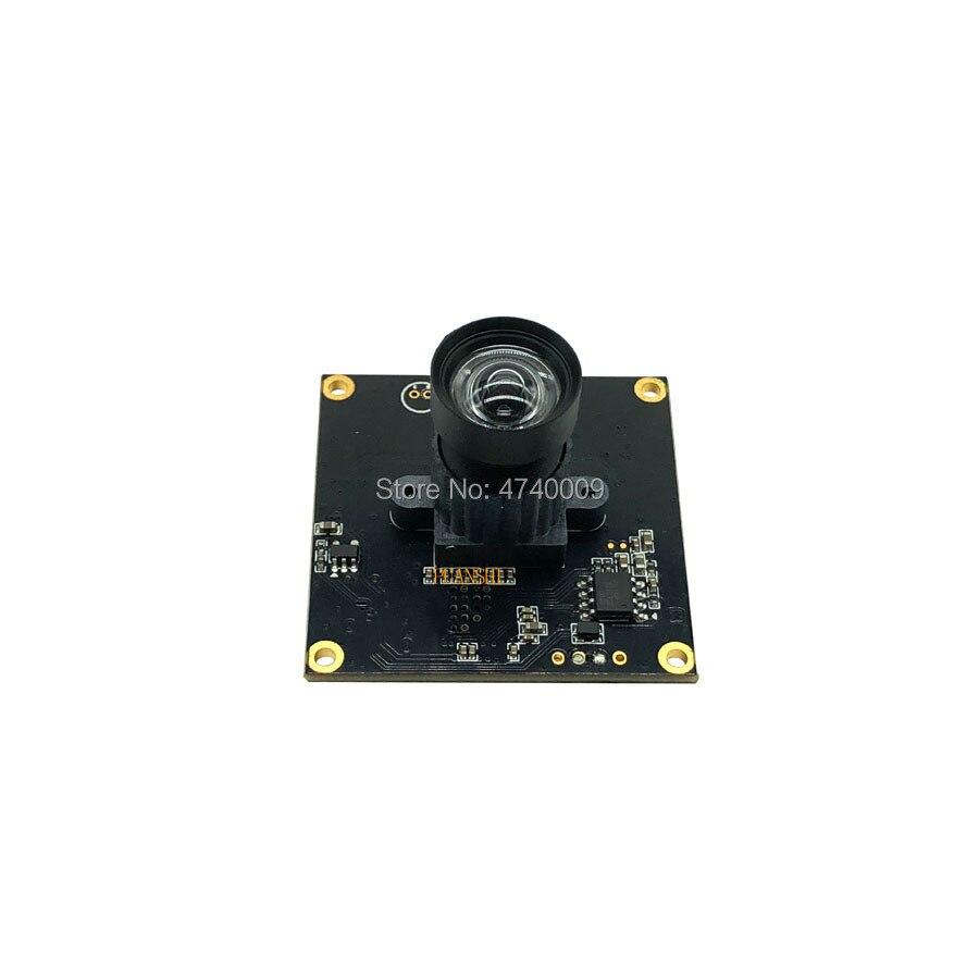 L'industrie Mini Non Distorsion 330FPS/120FPS/60FPS USB caméra de Surveillance 4MP OV4689 Full HD 1080 P Webcam UVC module de caméra usb