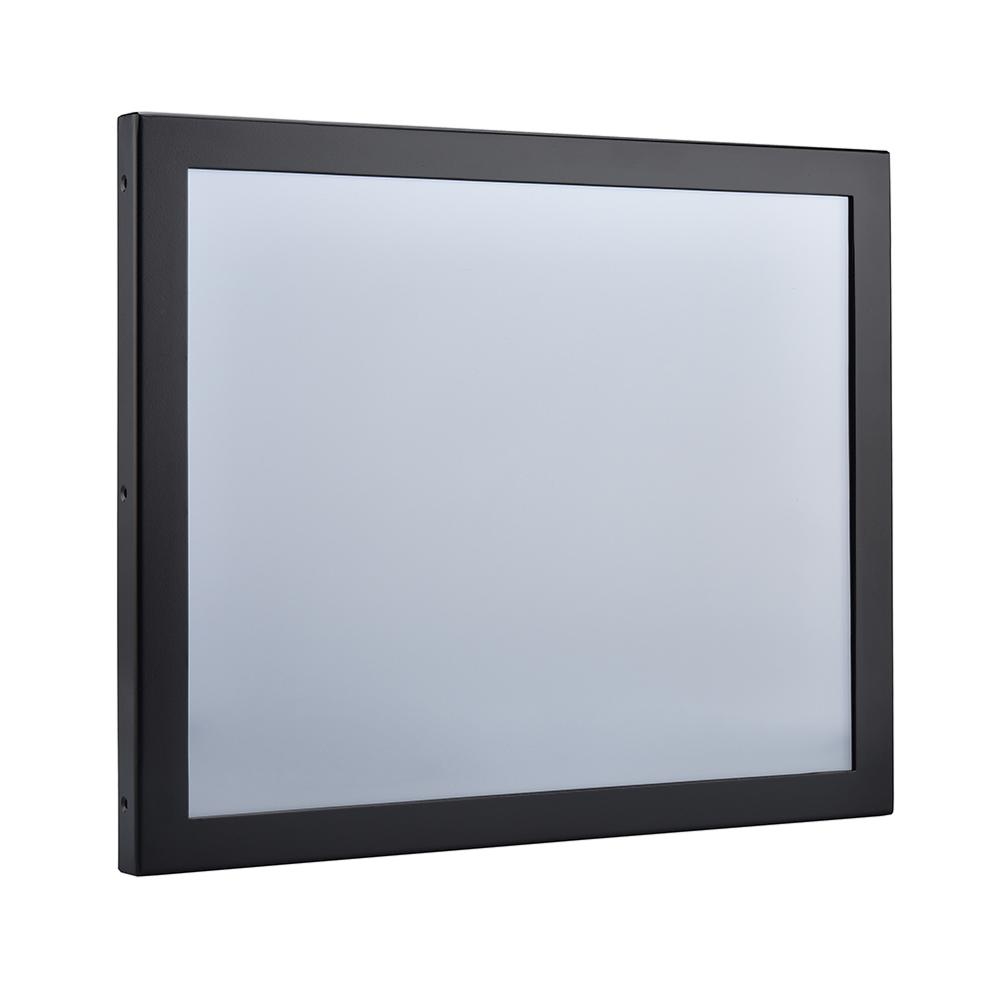 17 Inch LED Panel PC,Industrial Panel PC,Taiwan 5 Wire Resistive Touch Screen,Intel J1900,Windows 7/Linux Ubuntu,[HUNSN DA04W]
