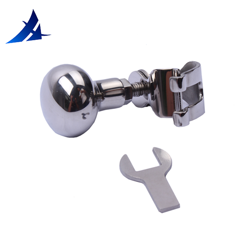 Excellet Stainless Boat Steering Wheel Knob 316 Stainless Steel