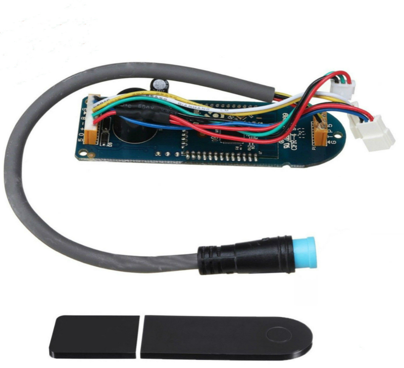 Xiaomi M365 BIRD Scooter Circuit Board with Screen Cover Xiaomi M365 Dashboard M365 Circuit Board Scooter Parts M365 Accessories Mercedes-Benz A-класс