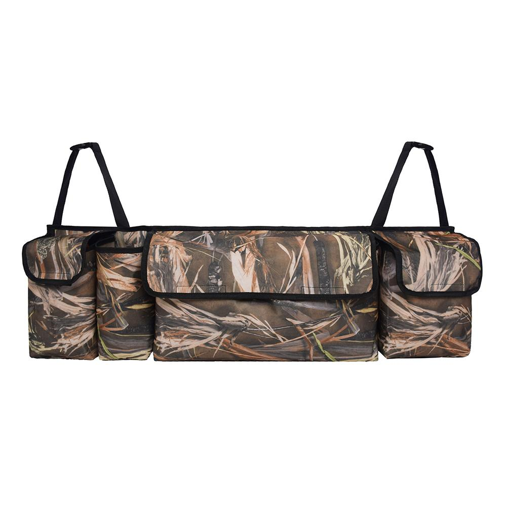 Image 3 - Trunk Backseat Car Organizer Camouflage Large Capacity 600D Oxford Cloth Traveling Car Trunk Storage Bag Auto Accessories-in Stowing Tidying from Automobiles & Motorcycles