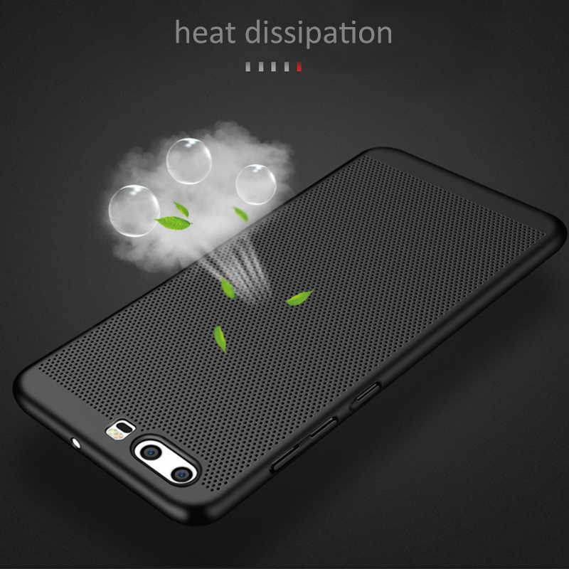 Heat Dissipation Case For Huawei P Smart 2019 Cooling Phone Cases For Huawei P30 P20 Lite pro Y6 Y8 2018 Y7 Y9 2019 Cover
