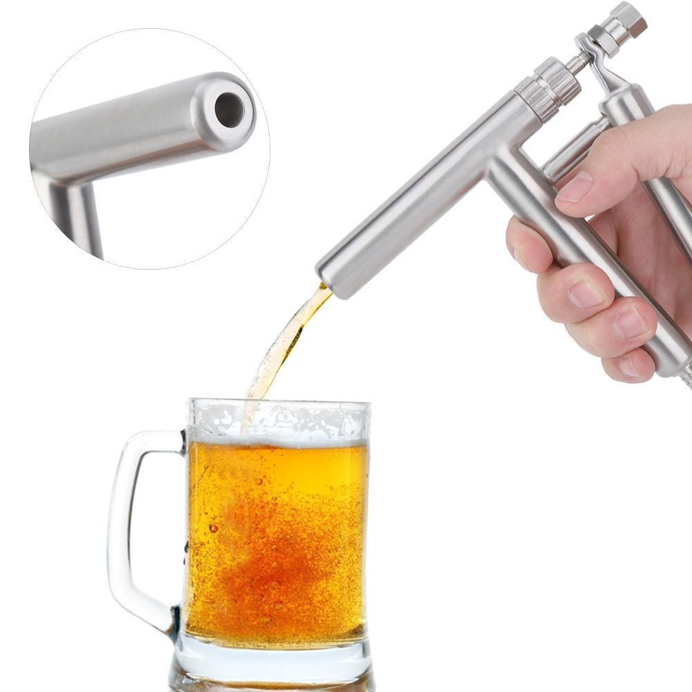 Dispensador de cerveza Premium de acero inoxidable 304 herramientas de cerveza transporte o distribución de cervezas u otras bebidas-in Otros utensilios para bar from Hogar y Mascotas    1