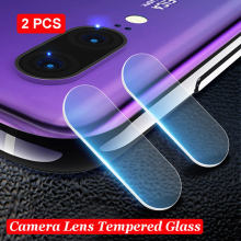 Camera Lens Tempered Glass on the for Huawei P30 P20 Pro Lite P Smart 2019 Mate 20 Lite X Pro Nova 4e 3 3i Lens Glass Protective(China)