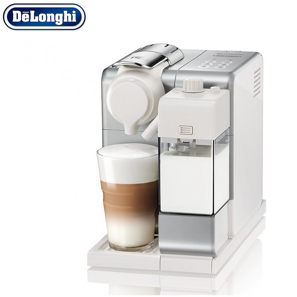 Capsule coffee Machine DeLonghi EN 560 S kitchen Coffee Maker Coffee machine capsule Household appliances for kitchen yateer ya126 3 fashion men s pu leather short wallet coffee