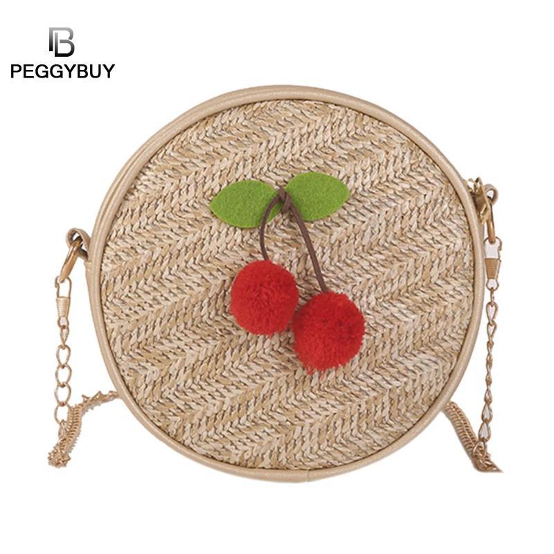 straw-woven-cherry-round-shoulder-handbags-women-chain-small-handmade-messenger-crossbody-bags-bohemia-beach-circle-bag