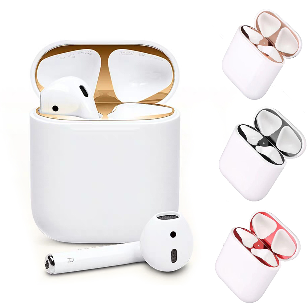 Ultra Thin Protective Wrap Sticker Earphone Charging Case