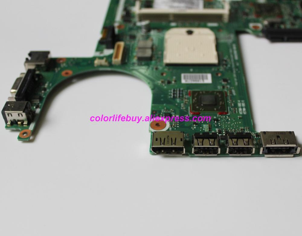 Image 5 - Genuine 613397 001 6050A2356601 MB A02 Laptop Motherboard Mainboard for HP ProBook 6445b 6455b 6555b NoteBook PC-in Laptop Motherboard from Computer & Office