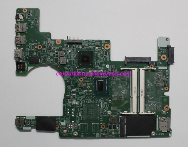 Orijinal CN 0VVH12 0VVH12 VVH12 w i7 3537U DMB50 11307 1 PWB: 1319F Laptop Anakart için Dell 15Z 5523 Dizüstü Bilgisayar