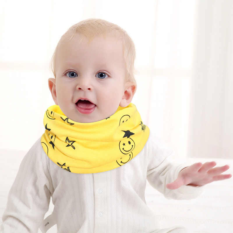 91dcac4ede92 Detail Feedback Questions about Bibs Scarf Children Baby Warm ...