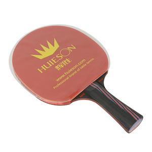 Protective-Film Adhesive Table-Tennis-Accessories Rubber HUIESON for Pimples-In 2pieces