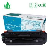 CF410A 3PCS CMY Compatible for HP Toner Cartridge 410A CF410A CF410 CF411A CF412A CF413A Color LaserJet Pro M452dn/M477fdw