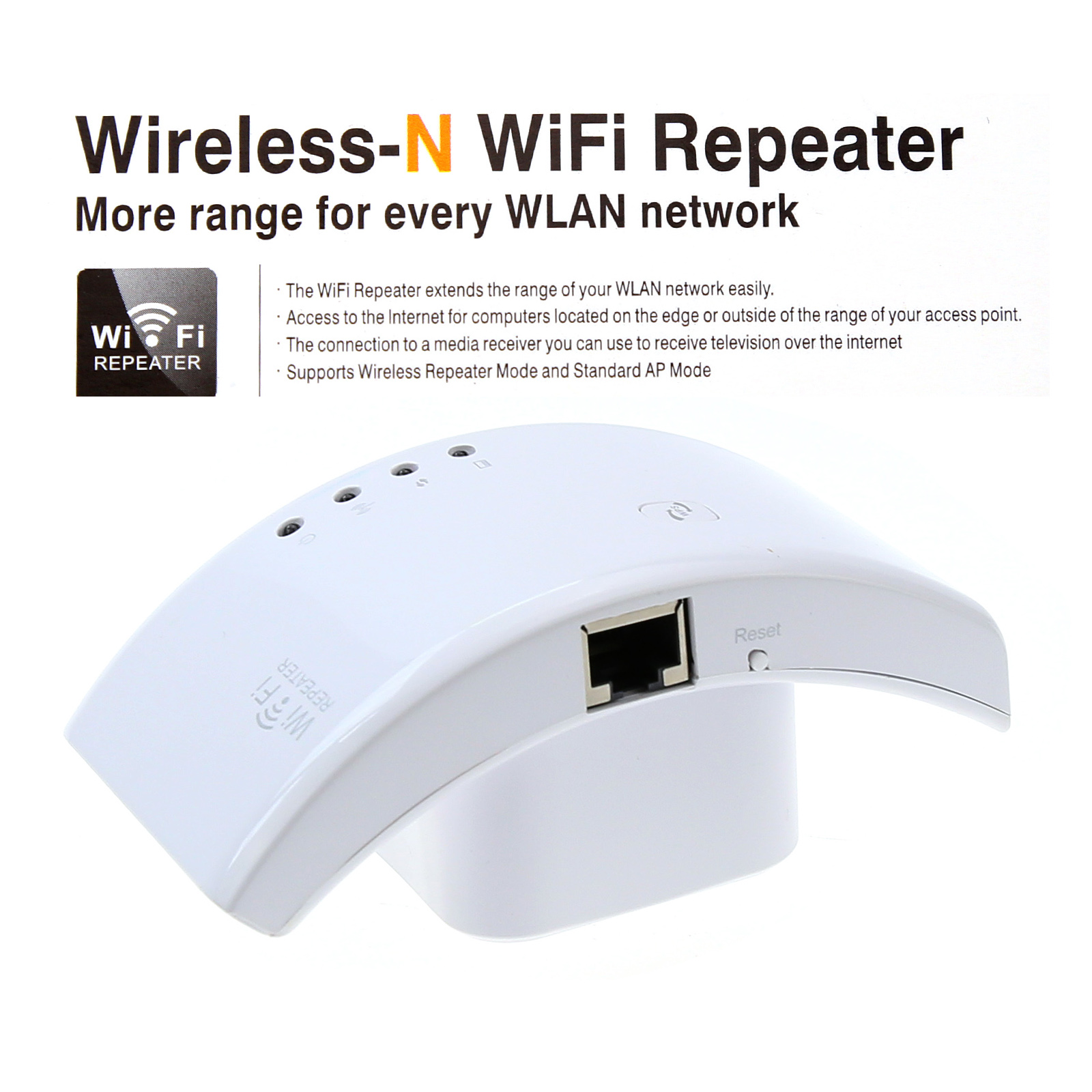 NEW Upgrade Ultra Mini Router Wireless WiFi Repeater Wi-Fi Range Extender Wifi Signal Amplifier Booster WPS Easy APP Setup Page(China)