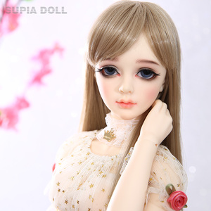 Image 3 - Supia Lina BID Doll 1/3 Elf Luts Fairyland Dollmore Littlemonica Iplehouse Dollstown парик одежда обувь глаза полный выбор