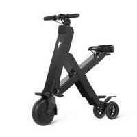 310438/Folding electric car / scooter adult scooter / balance car/Endurance 50 KM/Foldable cushion/APP intelligent system