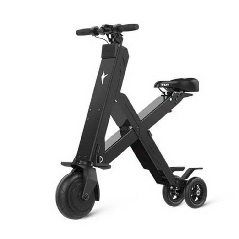 310438/voiture électrique pliante/scooter adulte scooter/voiture d'équilibre/Endurance 50 KM/coussin pliable/système intelligent APP