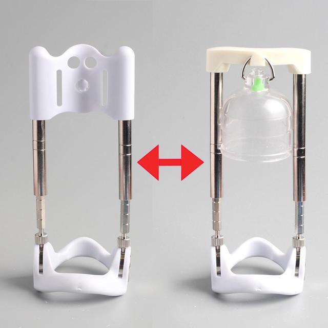 Penis Enlargement Vibrator for Men Electric Penis Pump,Male Penile Erection Training,Penis Extend Sex Toys Shop phallosan 5