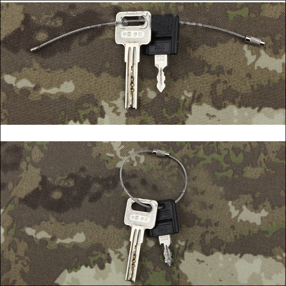 top 10 most popular lot keychain key loop list and get free shipping