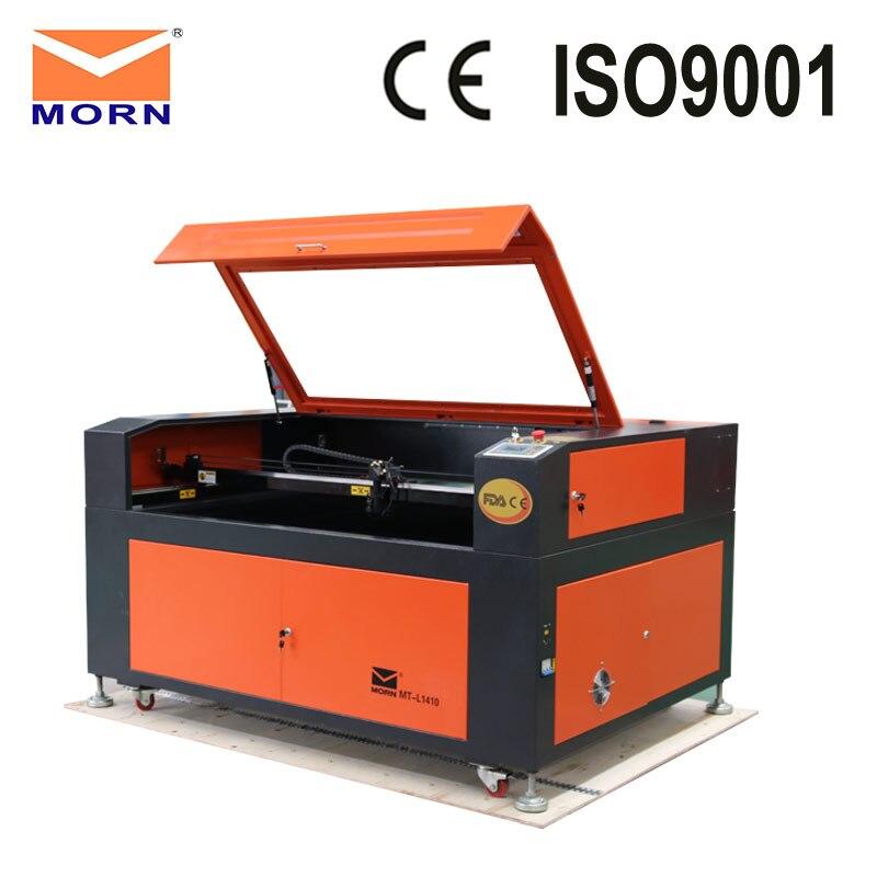 Usine Max vitesse de gravure CNC CO2 laser gravure et découpeuse
