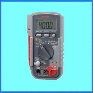 Sanwa Pc-Link PC-20 Multimeters/data-Processing NEW
