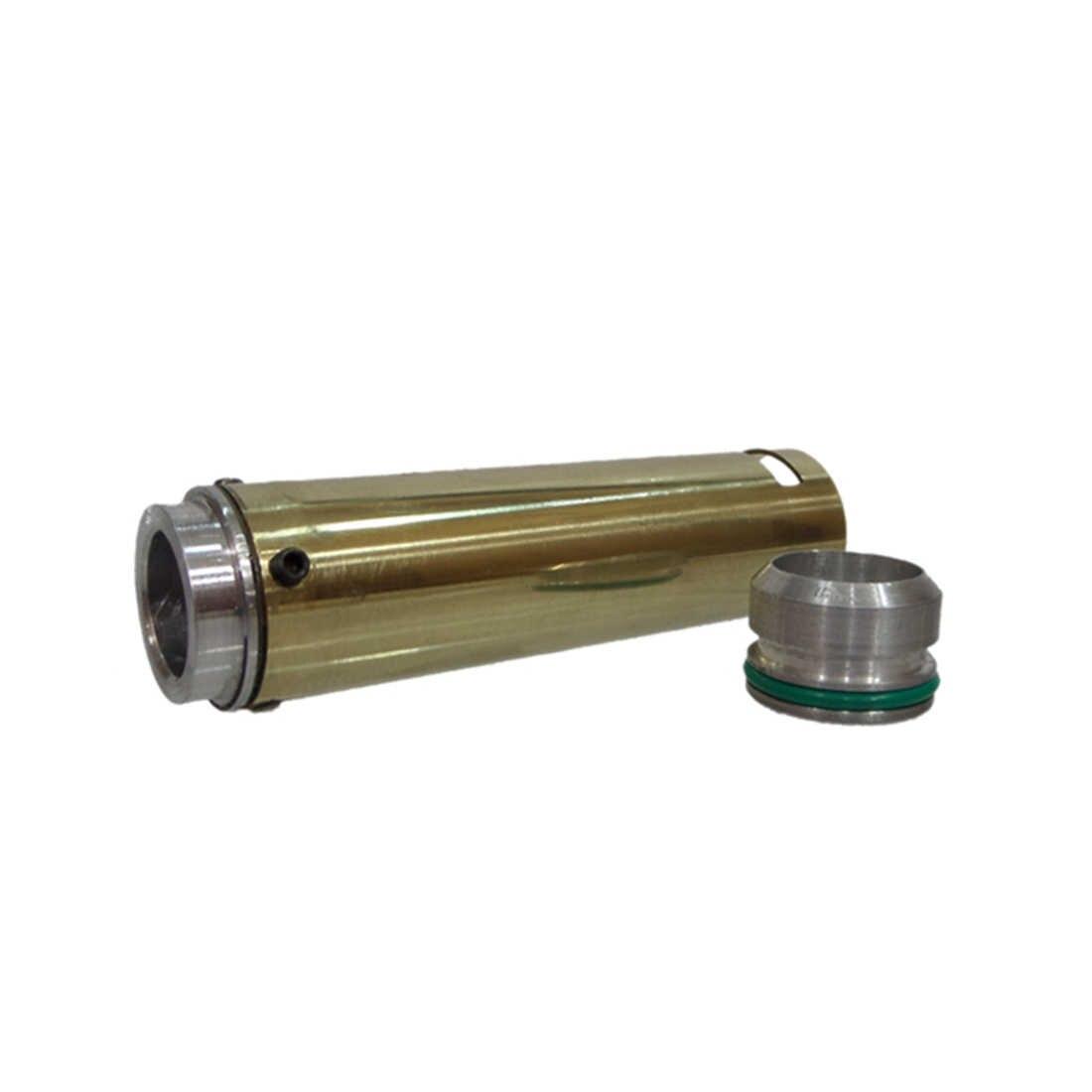 Metalen Geen Staart Pomp en Zuiger voor Nerf Retaliator