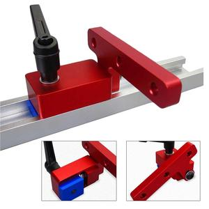 Woodworking Tools Miter Track