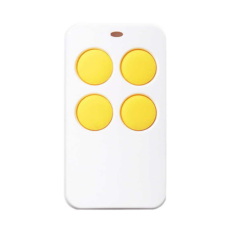 Universal Multi Frequency Fixed Rolling Code Garage Gate Door Remote Control Duplicator 433mhzUniversal Multi Frequency Fixed Rolling Code Garage Gate Door Remote Control Duplicator 433mhz