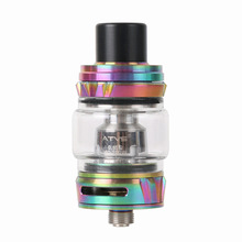 ATVS SR-11 Mini Sub Ohm Tank 3ml/5ml 23mm Diameter 0.15ohm Mesh Coil Suitable For TFV8 Baby Electronic Cigarette Vape Atomizer
