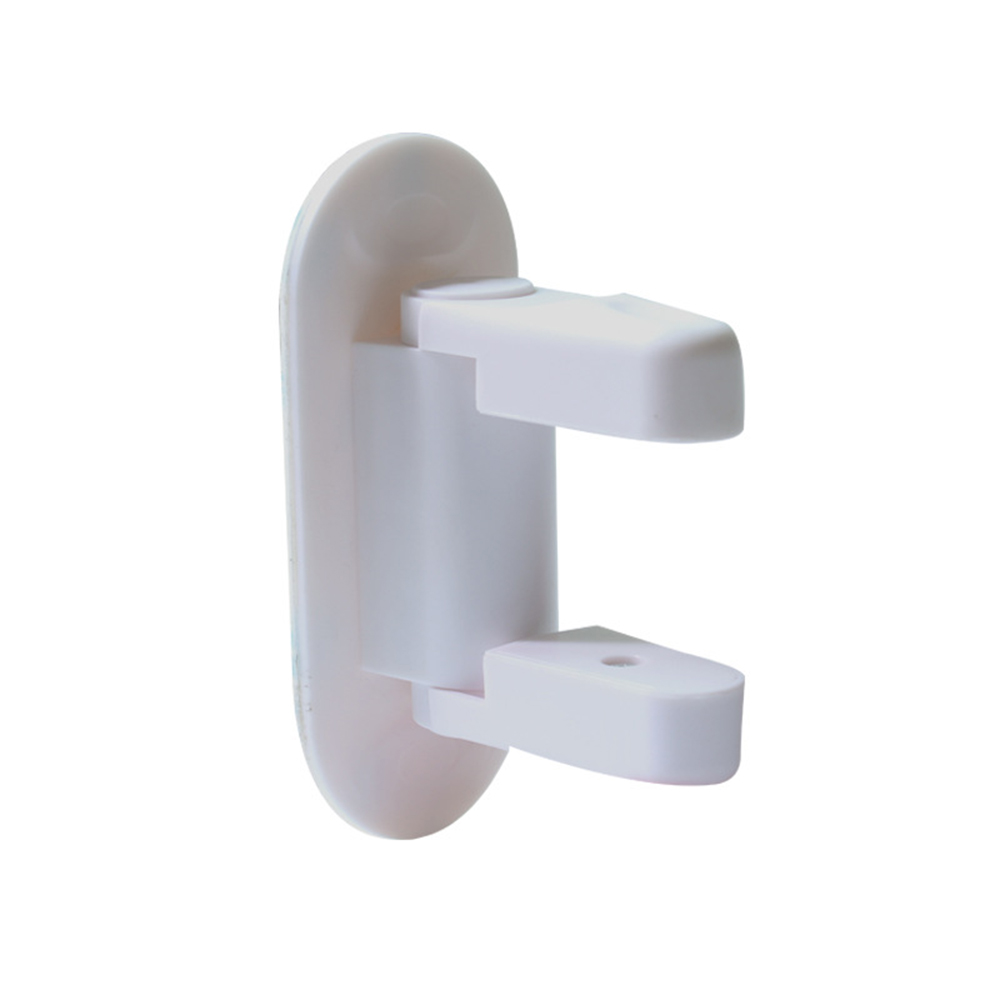 Multifunction Baby Adhesive Safety Lock Door Safety Proof Doors Lever Handle