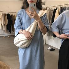 Telastar Women Shoulder Bag Summer Canvas Bag Crossbody Hand