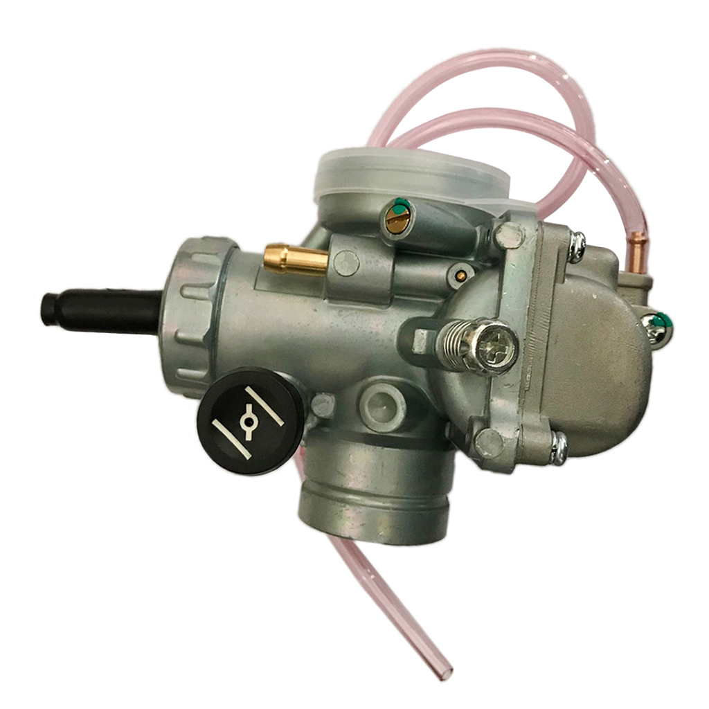 Universal 28mm Motorcycle Carburetor Carburador For Yamaha BW200 DT175 TTR125 YZ80 And 125cc 138cc 140cc 200cc 250cc Engines in Carburetors from Automobiles Motorcycles