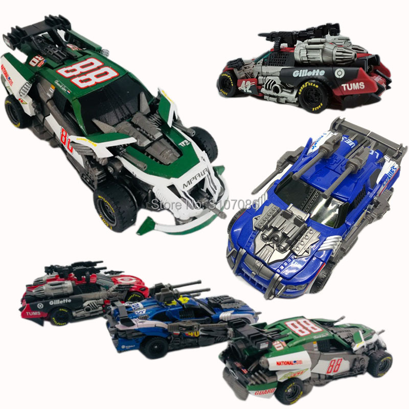 free ship to USA!Transformers movie THF 02 D strengthen level on the lead foot