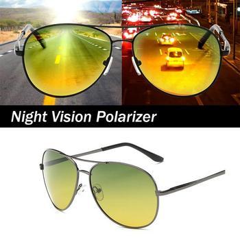 084a8b8797 Gafas Nocturna De Visión Sol Metal Polaroid 0P8nOkw