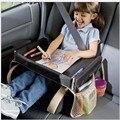 OHANEE детский Настольный поднос для сидения автомобиля  детские игрушки  детский держатель для коляски  для хранения детских игрушек  водонеп...