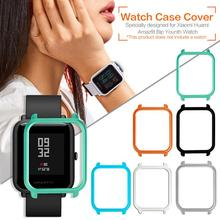 Popular Smart Accessories Dust-proof Protector Frame Colorful Case Cover Shell F