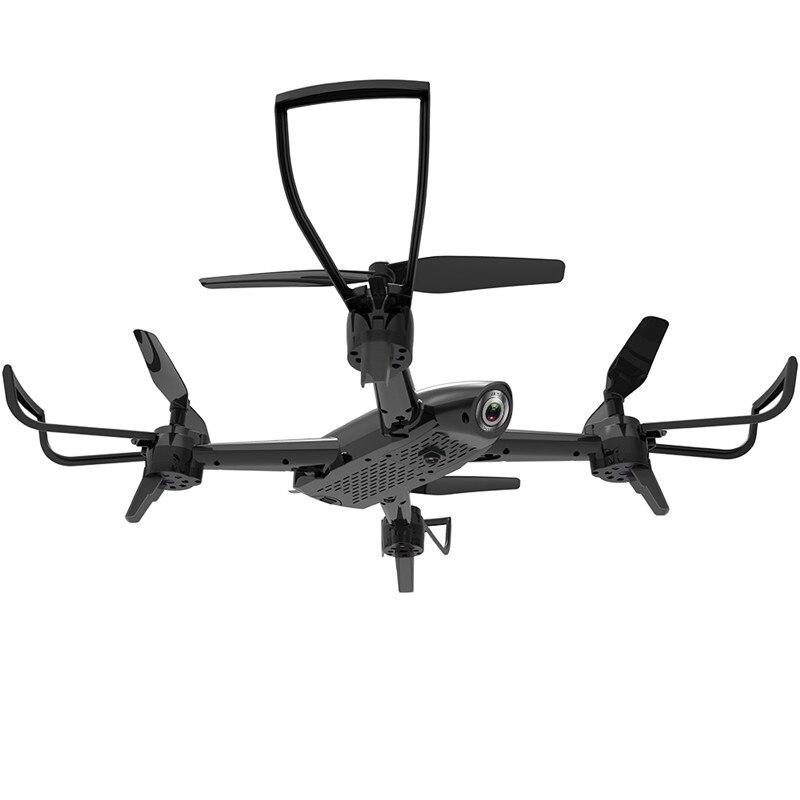 En stock SG106 drone RC Optique Flux 1080 P HD Double Caméra En Temps Réel Vidéo Aérienne RC drone Positionnement RTF Jouets Kid - 4