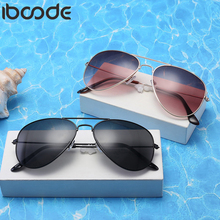 iboode 2019 Kids Sunglasses UV400 Sun Glasses Round Cute Children Eyeglasses Boy