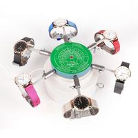110/220V Automic Test Cyclotest Watch Tester Watch Test Machine watch winders for six watches watchmaker Tools