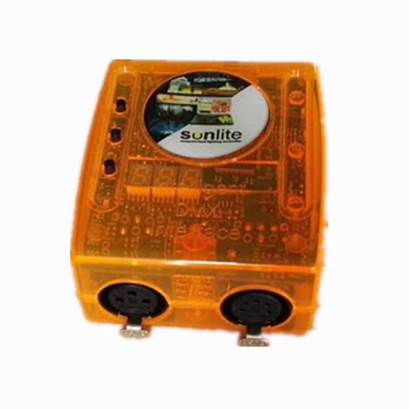 Dmx Sunlite 2 Fc Usb Bühne Licht Controller Mit Pc 2048 Moving Head Dj Konsole 3pin 5pin Verbinden Easyview 3d Software Window10 Fabriken Und Minen