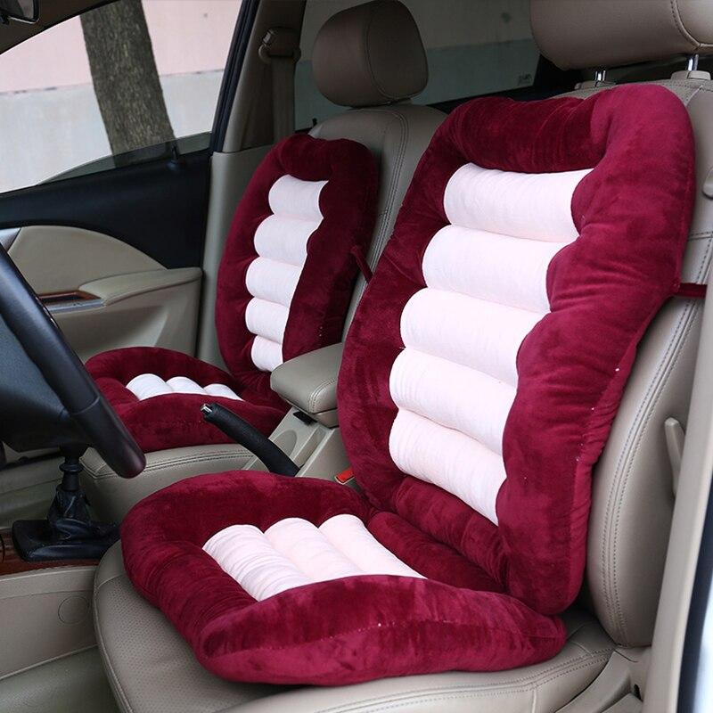 2019 voyage siège coussin Coccyx orthopédique mémoire mousse siège Massage chaise coussin Pad voiture bureau Massage coussin maison Textile