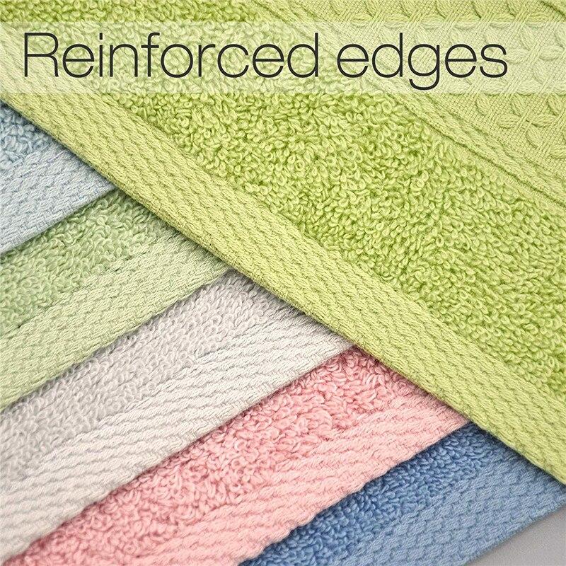 Big Large Bath Towel Cotton Bathroom Towel Set Luxury Hand Face Towel Soft Thick Shower Sauna