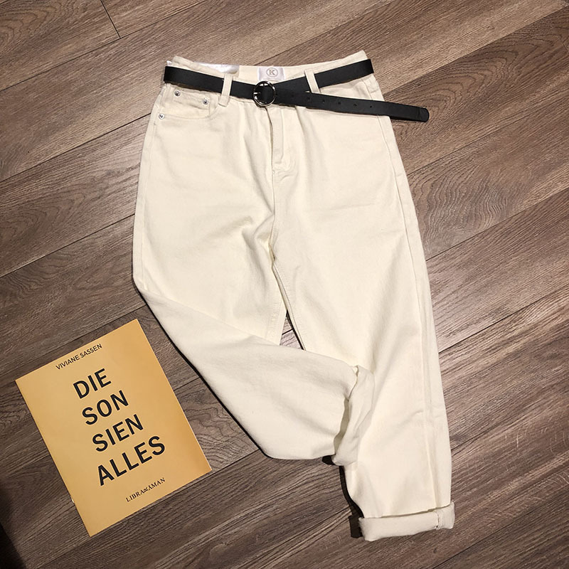 Mooirue Summer Autumn Pants Woman Streetwear Korean Thin Radish Wide Leg Ladies Trousers Bottom