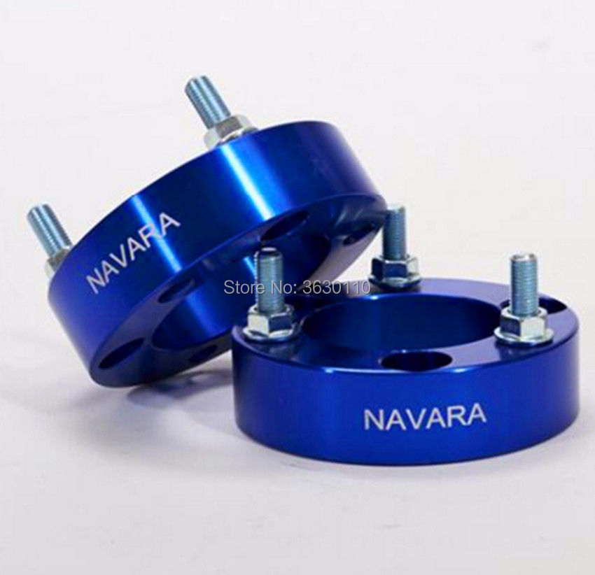 2 Stuks 32mm Voor Lift Spacer Shock Spacer Voor Nissan Navara D40 Np300 4wd 05 Coil Lente Spacer Lift Kit 4*4 Offorad Uitstekende Kwaliteit