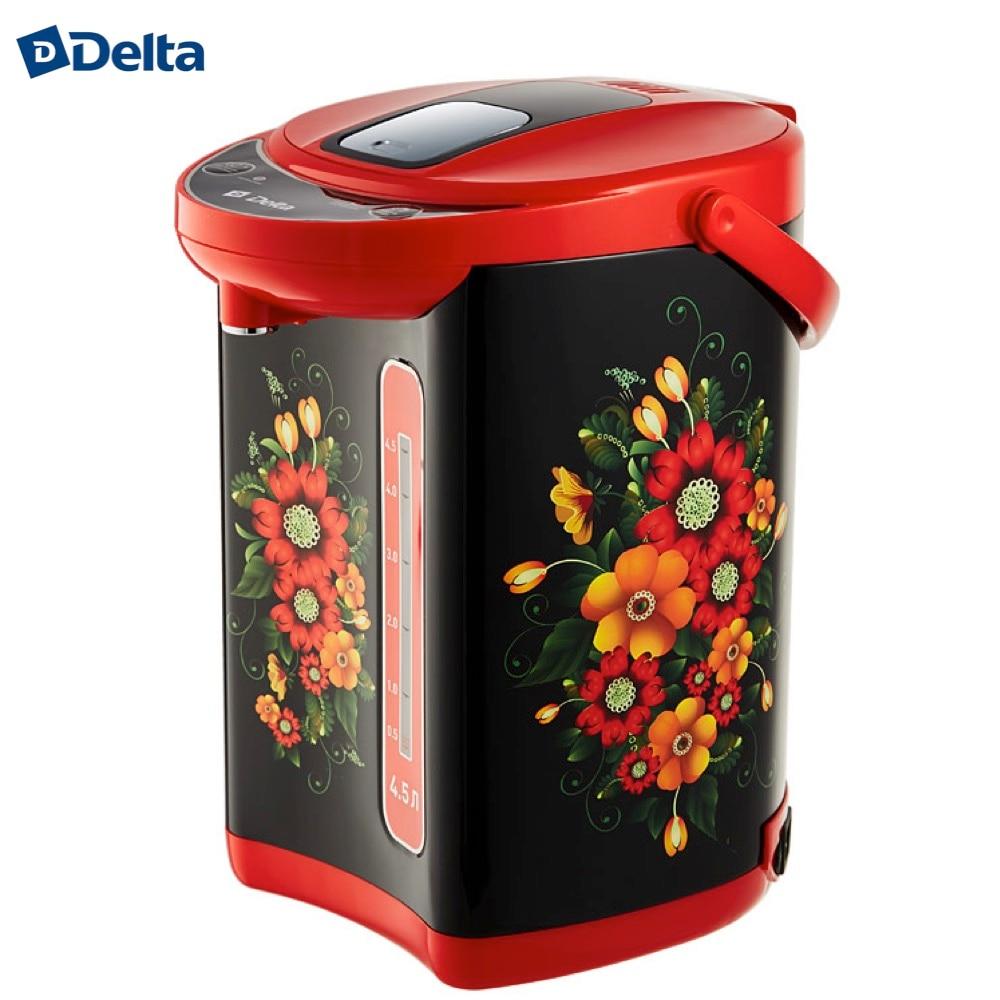 Electric Kettles DELTA 0R-00000272 Kitchen Appliances Teapot warmer DL-3035