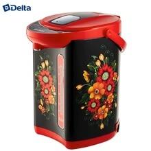 Чайник-термос DЕLTA DL-3035 объем-4,5 литра,